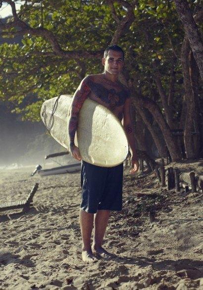 1.Surfer 4000