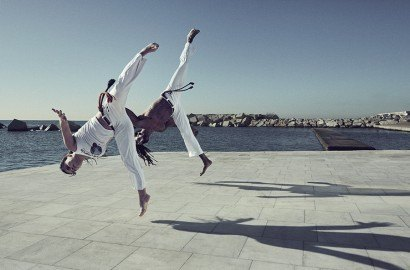 Capoeira 6