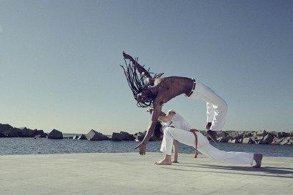 Capoeira 8