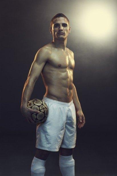 SUPER FOOTBALL 07